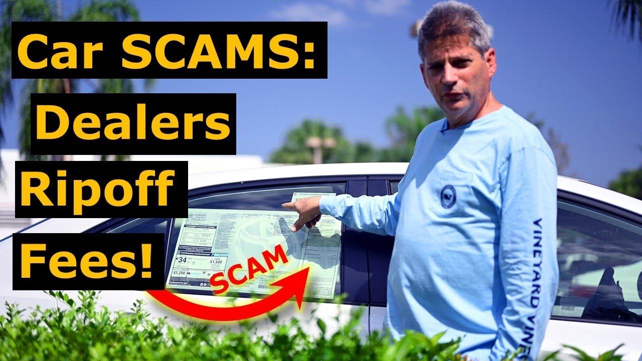 Craigslist Ebay Sellers Beware Used Car Fake Vehicle History Scams Youtube