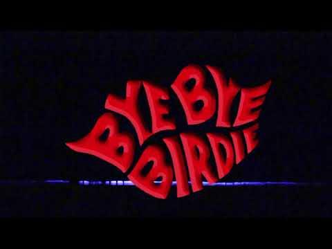 BYE BYE BIRDIE, JR.  Presented by Portola Middle School