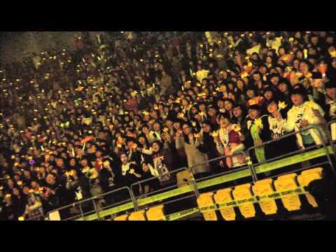 2010 BIGSHOW_BIGBANG_마지막 인사(LAST FAREWELL)