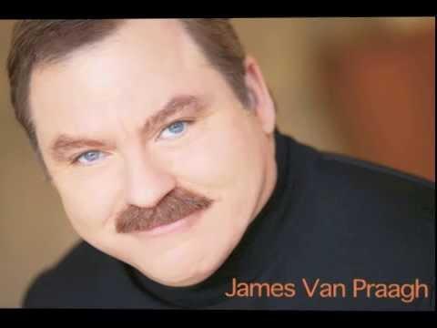 Growing Up In Heaven with James Van Praagh