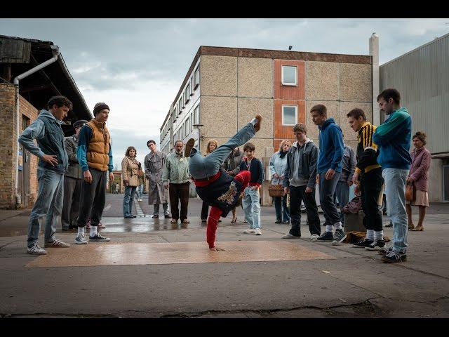 社会主義政権下の東ドイツでブレイクダンスをやってみた!映画『ブレイク・ビーターズ』予告編