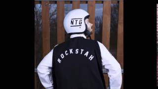 Rockstah - Auftrag: Verschwende Deine Jugend