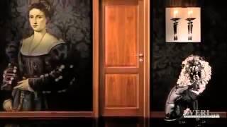 видео двери классические