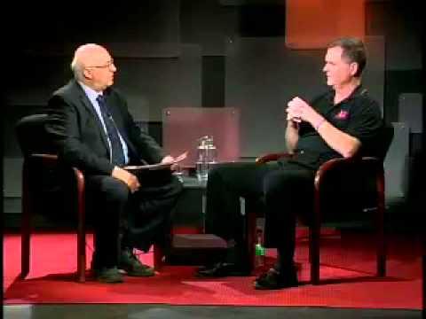 Hamilton Talks (January 12, 2012)