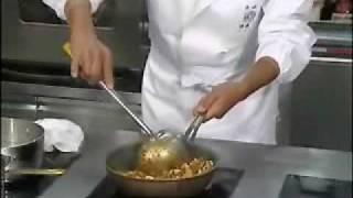 陳 建一が教える!本場の麻婆豆腐を美味しく作るコツ! 四川料理を代表...