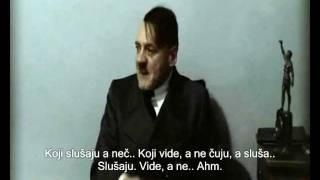 Hitlerova posluka