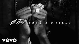 Lil Tjay - True 2 Myself - YouTube