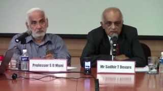 India and ASEAN : Diversity, Democracy and Diplomacy - Part 2 (6 June 2013)