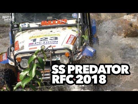 SS PREDATOR | RFC 2018