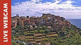 Preview of stream Webcam Live Corniglia (SP) - Cinque Terre