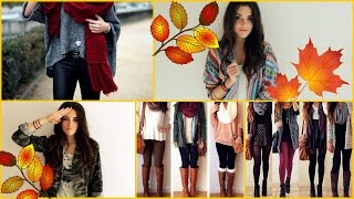 HERBST FASHION FAVORITEN | Maxi-Schals, Parka, etc. | Must - Haves thumbnail