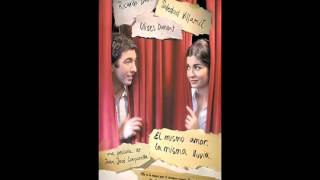 "Música de ""El Mismo Amor, La Misma Lluvia "" de  Emilio Kauderer"
