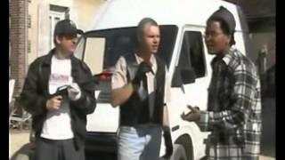 A-Team - L'agence tous risques - saison 3 episode 26 - inédit