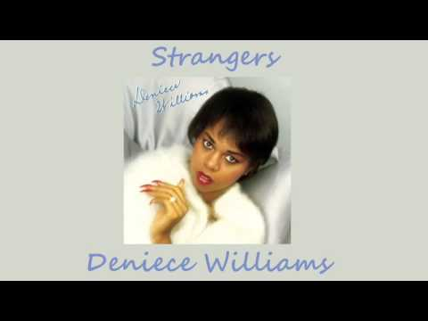 Deniece Williams - Strangers 1981