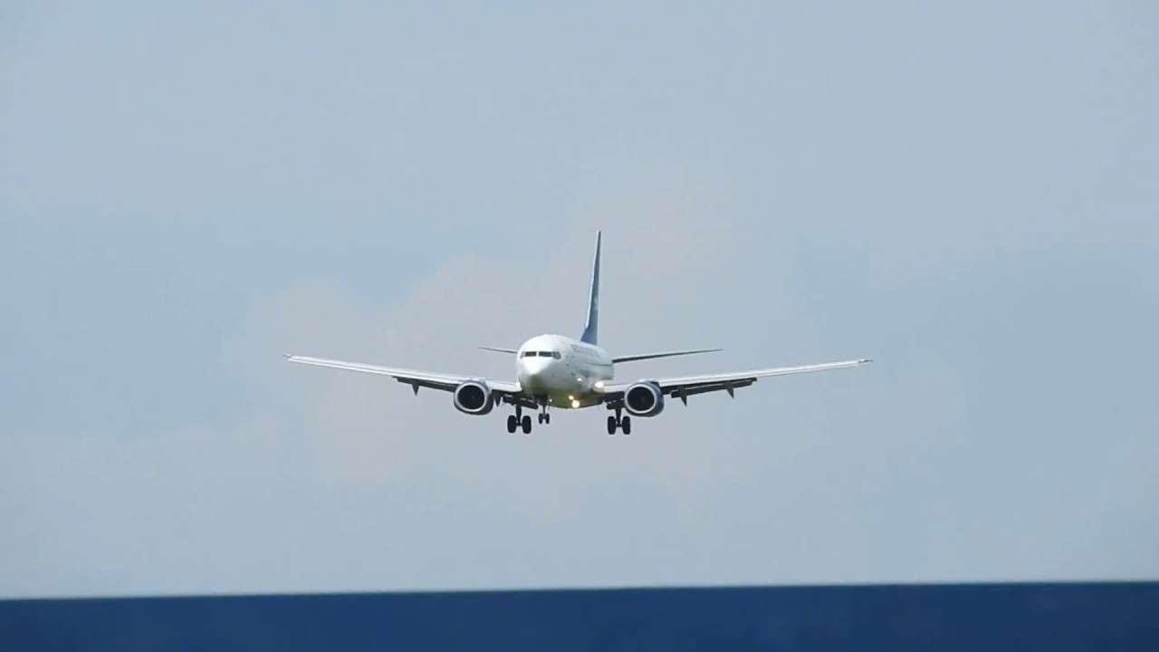 Launching Windrider RC Boeing 737-700 | TravelerBase | Traveling