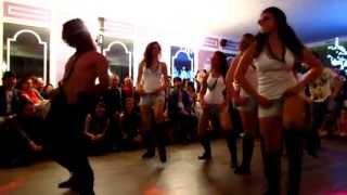 Ds Salsa De Cuba Feat. Nacho Paskalev