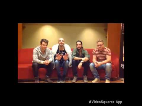 NEW Tokio Hotel Video Message from Universal Music Argentina