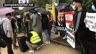 Stop Turkish intervention in Libya / Stop Erdogan