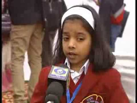 Small Wonders: PM to confer bravery awards on 25 children on eve of Republic Day
