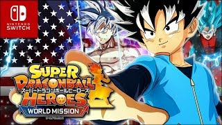 Super Dragon Ball Heroes 2019 MASSIVE News