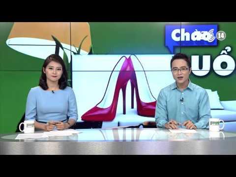 VTC14_Lo động đất, trường học Ý cấm nữ sinh đi giày cao gót