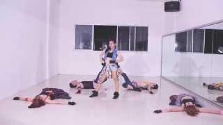 GLOSSY DANCER PEKANBARU