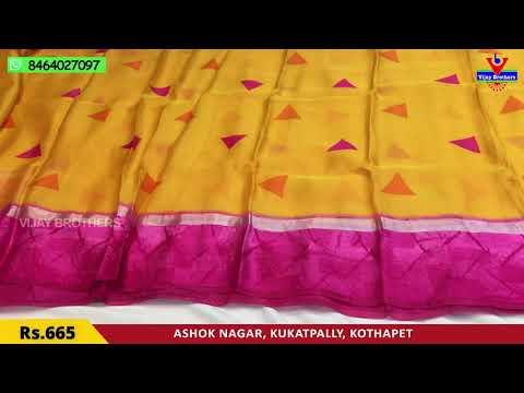 Varsha Silk Sarees Part-2 I Rkcollections I from YouTube · Duration:  14 minutes 31 seconds