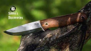 What's 'The Best' Bushcraft Knife (Napisy PL)