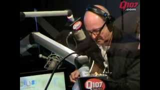 Roger Hodgson - Breakfast In America (Live on Q107)