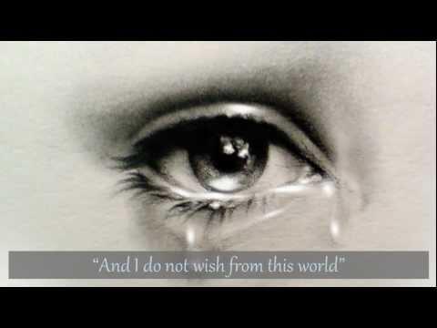 Do You Love Me And I Am Blind - Nizar Qabanni [ENGLISH SUBTITLES]