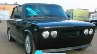 Тюнинг автомобиля ВАЗ 2106