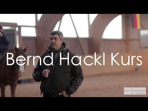 Bernd Hackl Bischofsreut
