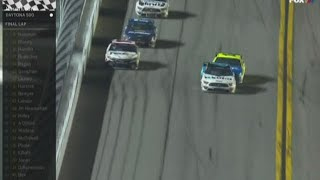 Digital Dive: Ryan Newman in 'serious condition' after violent crash on last lap of Daytona 500
