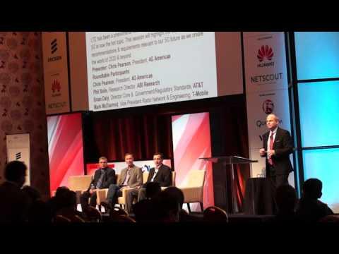 #LTENA: 5G carrier panel