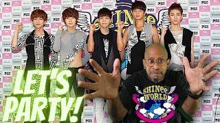 SHINee 샤이니 - World II Live in Seoul / Part 1 | REACTION - Mo…