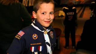 Cub Scout Pack 235 Recruiting Video