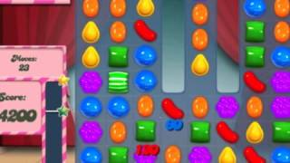 Beat level 208 of Candy Crush Saga with this simple technique.