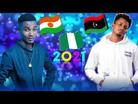 Download (sone gamon jini)hamisu breaker ft isah ayagi latest Hausa song official video HD 2021