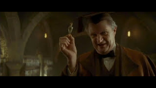 Draught of Living Death - Harry Potter and the Half Blood Prince
