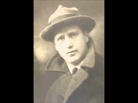 Ilmari Hannikainen - Piano Concerto (1917)