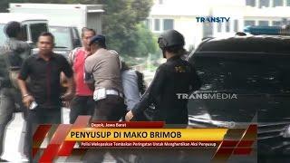 Video Mako Brimob Tempat Ahok Ditahan Dimasuki Penyusup download MP3, 3GP, MP4, WEBM, AVI, FLV Oktober 2017
