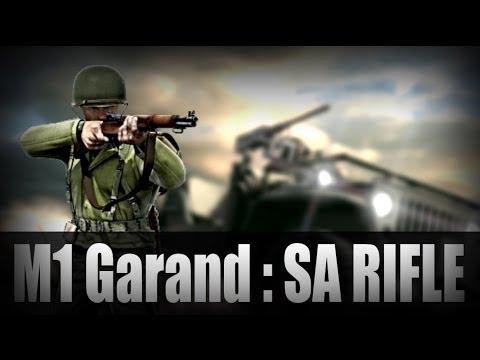Heroes & Generals : D-Day as Allies ! [M1 Garand]