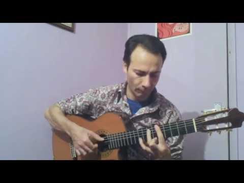 Vals no 3 from Valses Poeticos - Enrique Granados