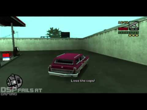 This Is How You DON'T Play GTA: Liberty City Stories (Chaff Edition)