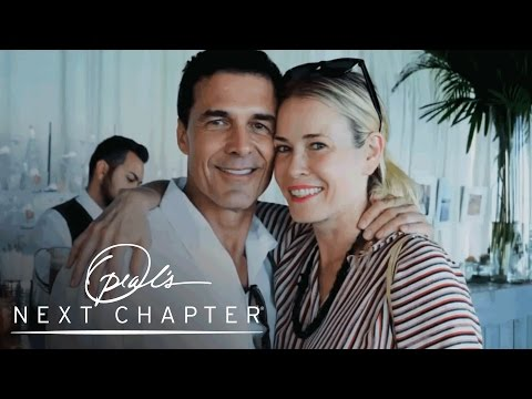 "Chelsea Handler: ""I've Met My Match"" 