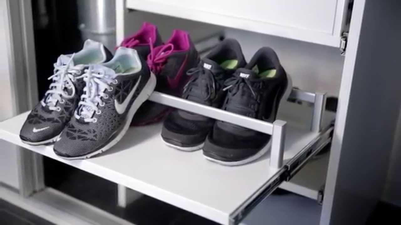 hth garderobe indretning