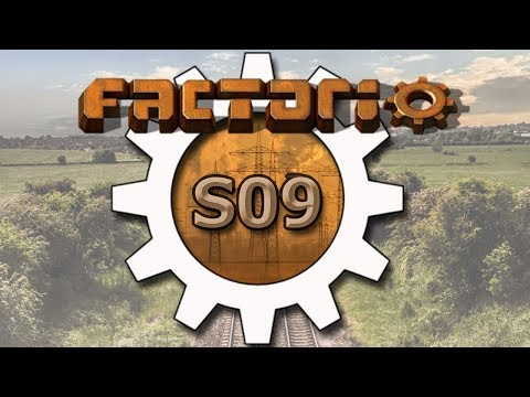 Let's Play Factorio S9#591 Seablock Challenge Deutsch German from YouTube · Duration:  20 minutes 8 seconds