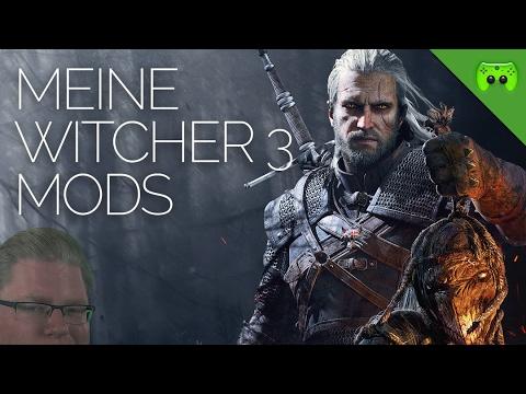 Coole Mods für The Witcher 3