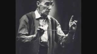 """Mravinsky: Tchaikovsky Symphony no. 6 """"Pathétique"""" (4/5)"""
