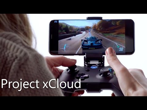 Project xCloud - Official Trailer